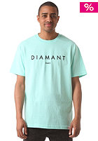 DIAMOND Paris S/S T-Shirt diamond blue