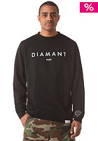 DIAMOND Paris Sweatshirt black