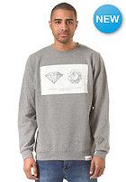 DIAMOND Trademark heather grey