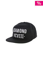 DIAMOND XCVII black