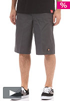 DICKIES 13 Multi Pocket Chino Short charcoal grey