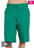 "DICKIES 13"" Multi-Pocket Chino Short kelly green"