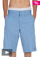 "DICKIES 13"" Multi-Pocket Chino Short light blue"