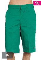 """DICKIES 13"""""""" Multi Pocket Work kelly green"""