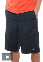 DICKIES 13inch Work Shorts dark navy