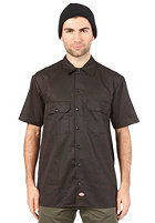 DICKIES 1574 Work S/S Shirt black