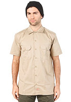 DICKIES 1574 Work S/S Shirt khaki