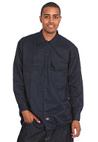 DICKIES 574 Work L/S Shirt dark navy