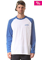 DICKIES Baseball Longsleeve royal blue