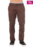 DICKIES C 182 GD Pant dark brown