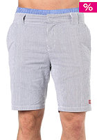 DICKIES C 182 GD Shorts  striped blue