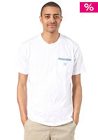 DICKIES Cameron S/S T-Shirt white