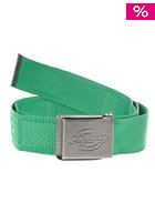 DICKIES Clearwater Belt emerald green