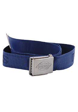 DICKIES Clearwater Belt navy