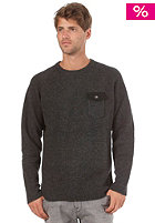 DICKIES Clinton Woolsweat charcoal grey