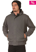 DICKIES Cornwell Jacket charcoal grey