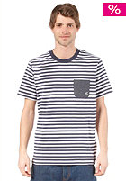 DICKIES Crane S/S T-Shirt navy blue