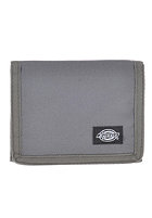 DICKIES Crescent Bay Wallet charcoal grey