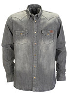 DICKIES Dallas bleached gry
