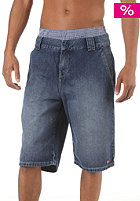 DICKIES Denim Work Short stonewash 