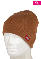 DICKIES Folsom Beanie brown duck