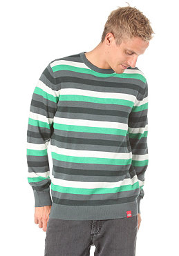 DICKIES Fowler Woolsweat lincoln green