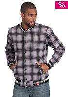DICKIES Fresno Sweatshirt grey/bismarc/black/emerald