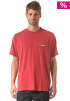 DICKIES Gilroy S/S T-Shirt red