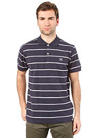 DICKIES Goldsmith Polo Shirt navy blue