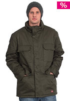 DICKIES Grand Island Jacket dark olive