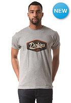 DICKIES High Performance S/S T-Shirt grey melange