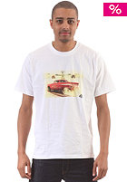 DICKIES Hot Rod Classic S/S T-Shirt white