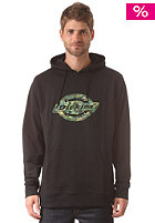 DICKIES Houston Hooded Sweat black
