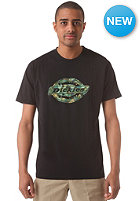 DICKIES HS One Colour S/S T-Shirt black