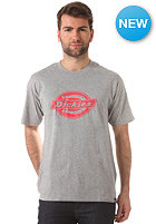 DICKIES HS One Colour S/S T-Shirt grey melange