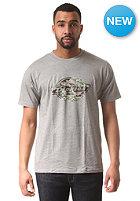 DICKIES HS One Colour S/S T-Shirt grey melange