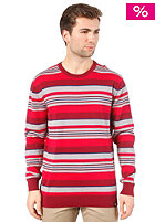DICKIES Justin Knit Sweat rumba red