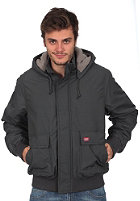 DICKIES Keane Honeycomb W-BC Jacket charcoal