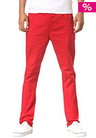 DICKIES Kingsville Chino Pant red