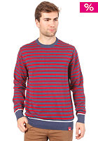 DICKIES Lemoore Jumper english red