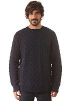DICKIES Maple City Knit Sweat dark navy
