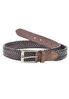 DICKIES Miami Belt brown