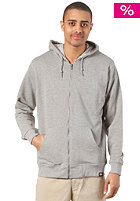 DICKIES Midland Hooded Sweat grey melange