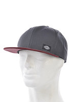 DICKIES Montana Cap charcoal grey