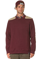 DICKIES Montrose Sweat maroon