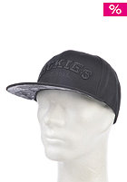 DICKIES Muscle Beach Snapback Cap black