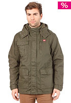 DICKIES Nebraska Shield Jacket olive