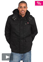 DICKIES  Nebraska Shield Parka Jacket black