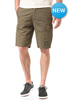 DICKIES New York Cargo Short dark olive