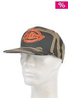 DICKIES Oakland Snapback Cap camouflage